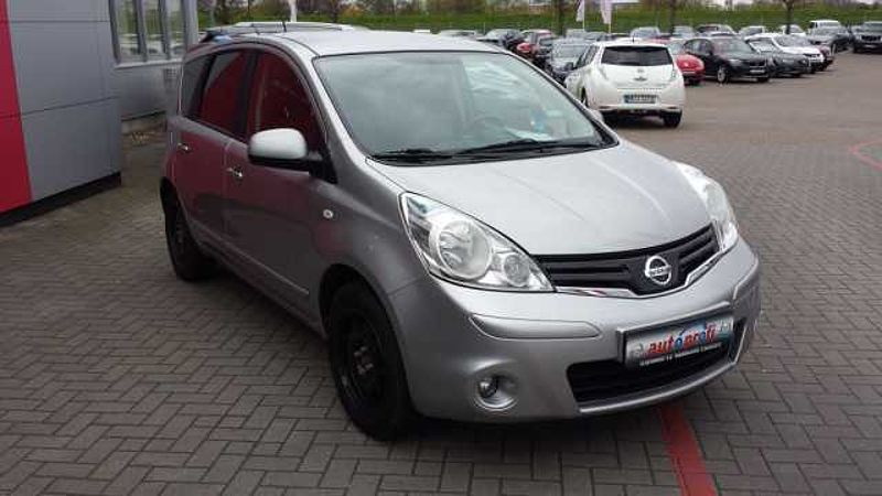 Nissan Note 1.4 acenta